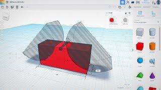 Anycubic I3 Mega #05 - Eigene Objekte designen & drucken