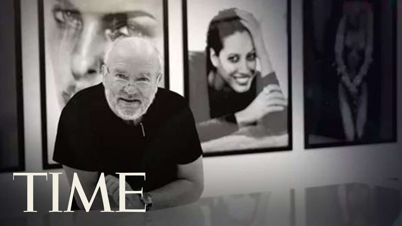 Fashion photographer Peter Lindbergh has died, age 74