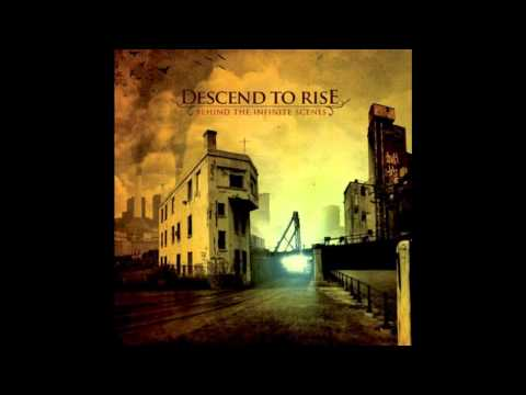 Descend To Rise - My Apathetic Heart