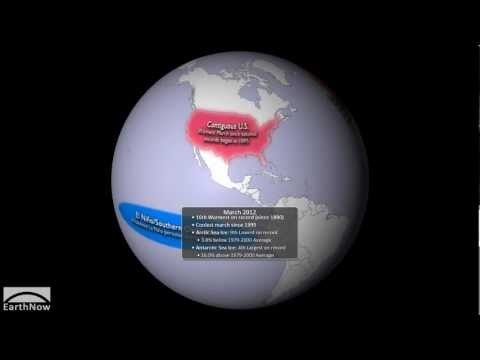 March 2012 Climate Digest Highlights