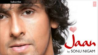 Mere Dil Mein Rehne Wali Full Song - Sonu Nigam (Jaan) Album Songs