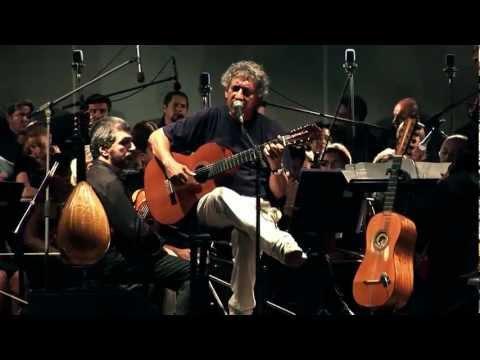 10 - Il Mondo Corre - Eugenio Bennato - Suite per Orchestra e Voci Popolari