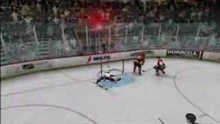 NHL 2K8 - ProStick™ & Face-Offs