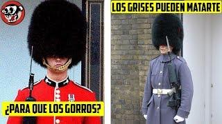 7 Secretos Que La Guardia Real ¡NO QUIERE QUE SEPAS! thumbnail