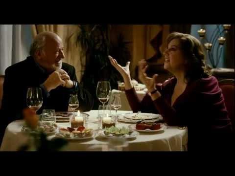 Tutta colpa della musica Trailer Italiano