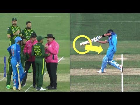 cricket's worst umpiring – cricket umpire fails – players shocking reactions