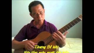 Dem Nguyen Cau - Le minh bang