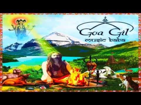Goa Gil   Music Baba 2014 Full Album