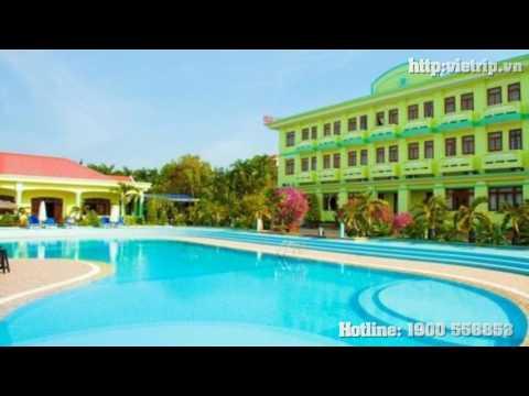 Khách sạn Thiên Hải Sơn Phú Quốc