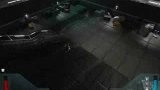 Space Siege Demo Gameplay Part 1
