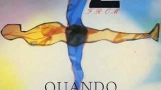 """Quando Quango - Atom Rock 12"""""""