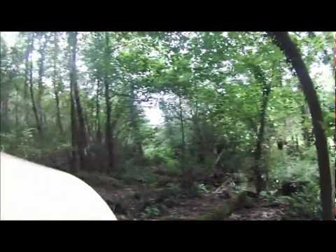 Taskforce Skirmish Airsoft 26.08.12 | Free For All | Magpul Masada | HD