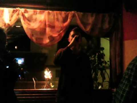 Karaoke im Butlers