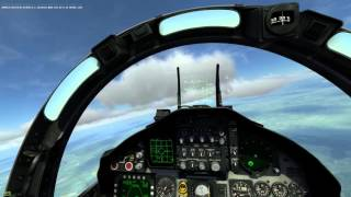 Dcs 1.5- Absolute Max Settings Stress Test (various Effects)