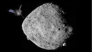 The Bennu Experiment: First Images from OSIRIS REx Have Scientists Buzzing with Excitement