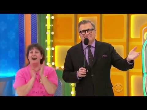 The Price is Right - Pick a Number, Any...