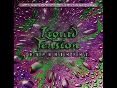 Liquid Tension Experiment - Universal Mind