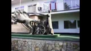 Ben Hur Apartments