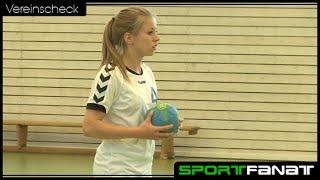 Handball bei der HSG Neukölln