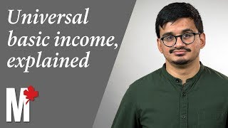 Universal basic income, explained