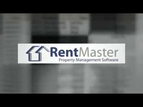 rentmaster 1 minute overview video
