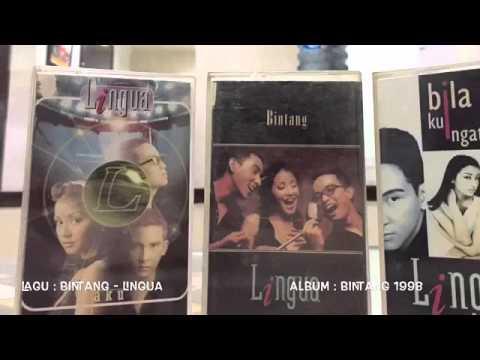 Lingua - Bintang (2016 Video Version)
