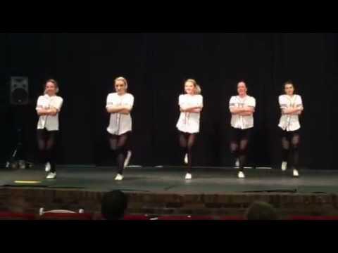 Indiana Dance Company - Momentum Small Team @ 2016 KY Fall Classic
