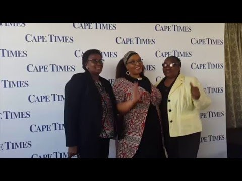 Cape Times breakfast