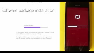 How to RECOVER any Nokia Lumia Phone with Windows 10 Mobile Inside!