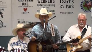 Brady Honeycutt - Take Me Back To Tulsa