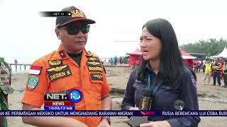 Video Live Report Kendala Pencarian Lokasi Jatuhnya Pesawat Lion Air JT 610    NET10 download MP3, 3GP, MP4, WEBM, AVI, FLV November 2018