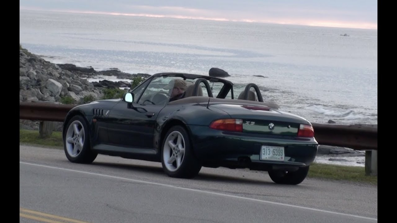 1997 bmw z3 cars and comments review [ 1280 x 720 Pixel ]