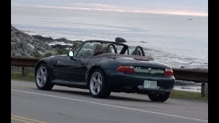1997 BMW Z3 Cars and Comments Review