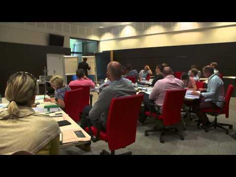 CTAM Europe Executive Education Program at INSEAD