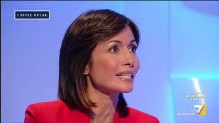 Carfagna: 'alfano Ha Preso Atto Del Suo Fallimento Politico; M5s? Vede In Che Stato Versa Roma '