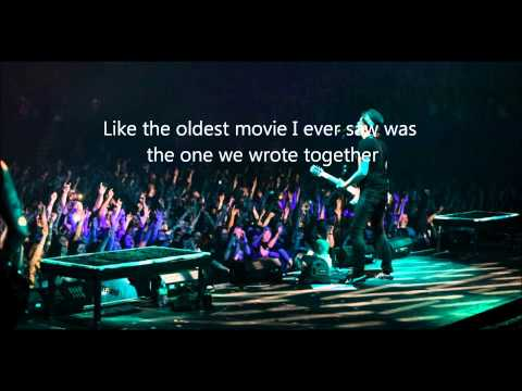 Fall Out Boy - Honorable Mention - Lyrics