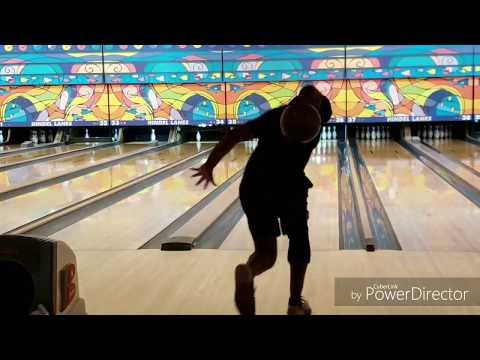 SheWSays Vs Pops #motslm ~ Bowling Tournament Series