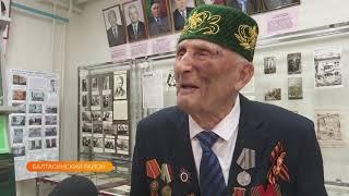 В Татарстане ветеранам вручают сотовые телефоны с безлимитной связью