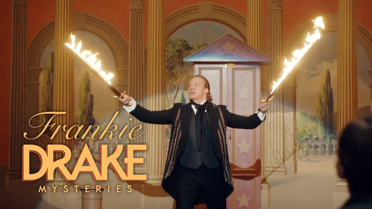 """Download Frankie Drake Episode 10, """"Now You See Her"""", Preview 