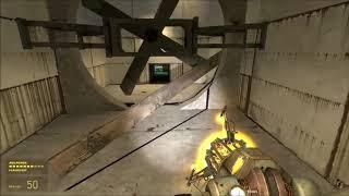 Let's Play Half Life 2 Part 12-Prison Break
