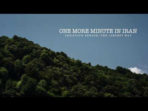 One More Minute In Iran