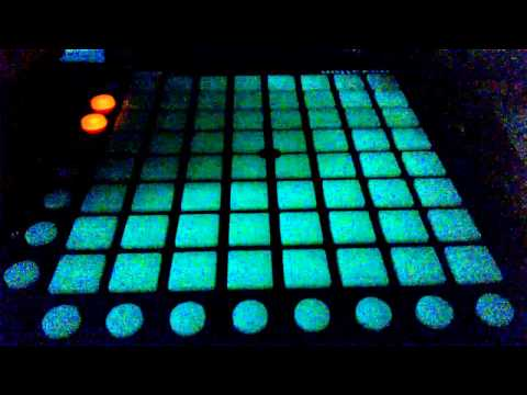 'Time Lapse' - TheFatRat Launchpad Lightshow