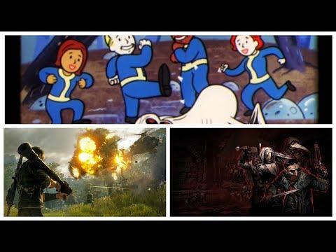 Bethesda раздаёт баны в Fallout 76 за чрезмерное усердие | Игровые новости thumbnail