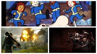 Bethesda раздаёт баны в Fallout 76 за чрезмерное усердие   Игровые новости