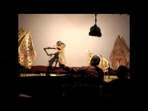 Juosss Semar mBangun Khayangan oleh Dalang Ki Seno Nugroho (part 2)