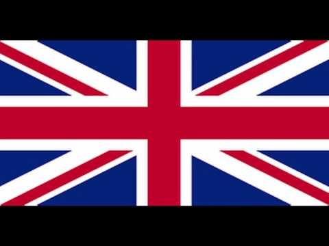 The anthem of the United Kingdom of Great Britain and Northern Ireland