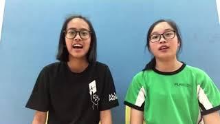 Publication Date: 2018-09-12 | Video Title: [Astra]香港仔浸信會呂明才書院學生會候選內閣Astra