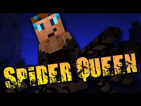 SPIDER INFECTION! Spider Queen - (Minecraft Roleplay) Ep. 1