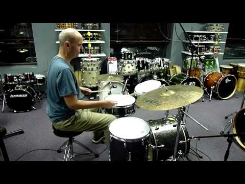 Gretsch Catalina Club Jazz Drum Kit