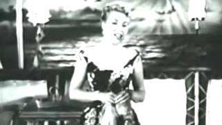 Watch Patti Page Red Sails In The Sunset video